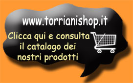 Premi qui per visitare il Sito dello shop on line di Torriani